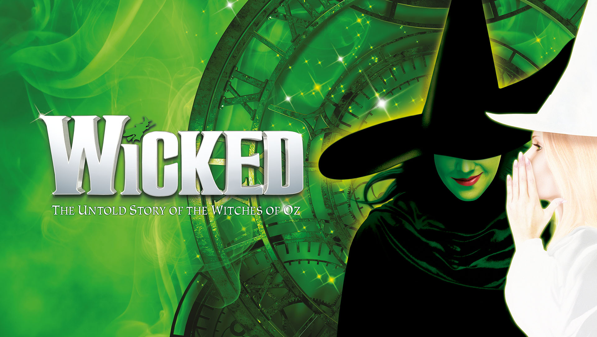 LX 3 Chargehand – Wicked The Musical (West End)